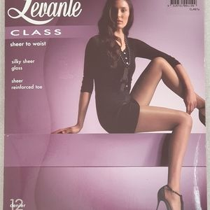 Levante stockings size xtall made in italy